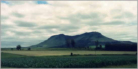 A beautiful view driving through Nongoma (in Kwazulu Natal) on a trip with my Mom earlier this year.